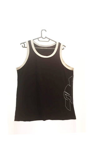 Ellipsis - Warriors Boys' Vest