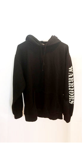 Ellipsis - Warriors Hoodie