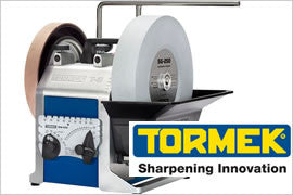 Tormek Sharpening Machines