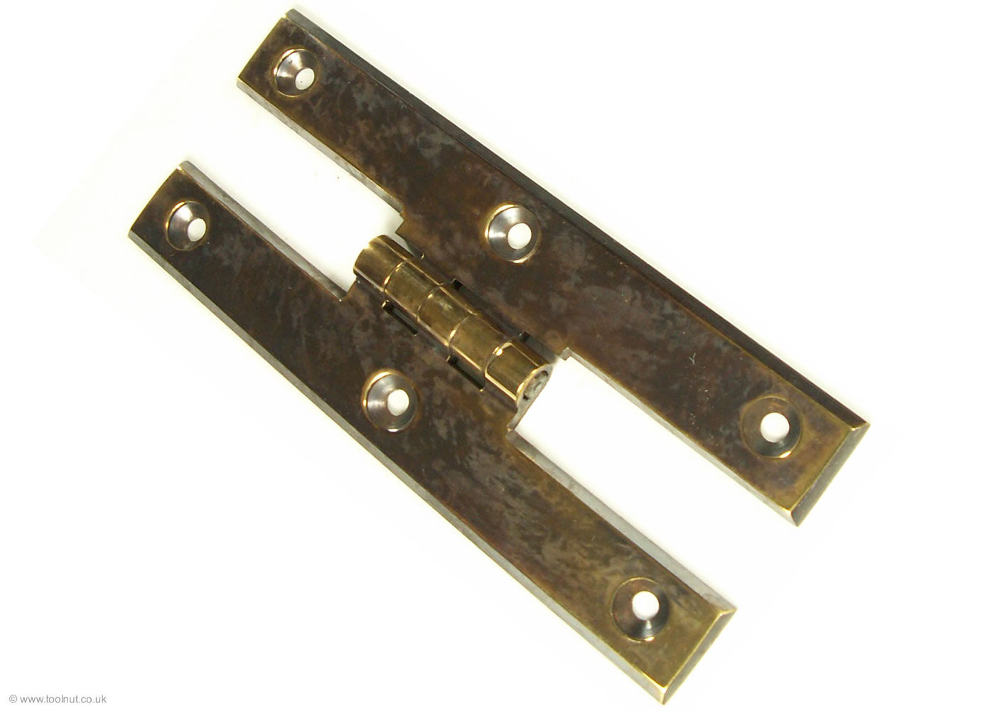 antique h hinge