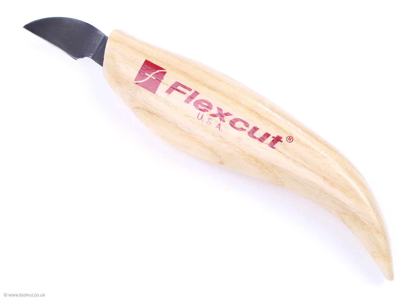 Flexcut Hook Knife - Right Handed