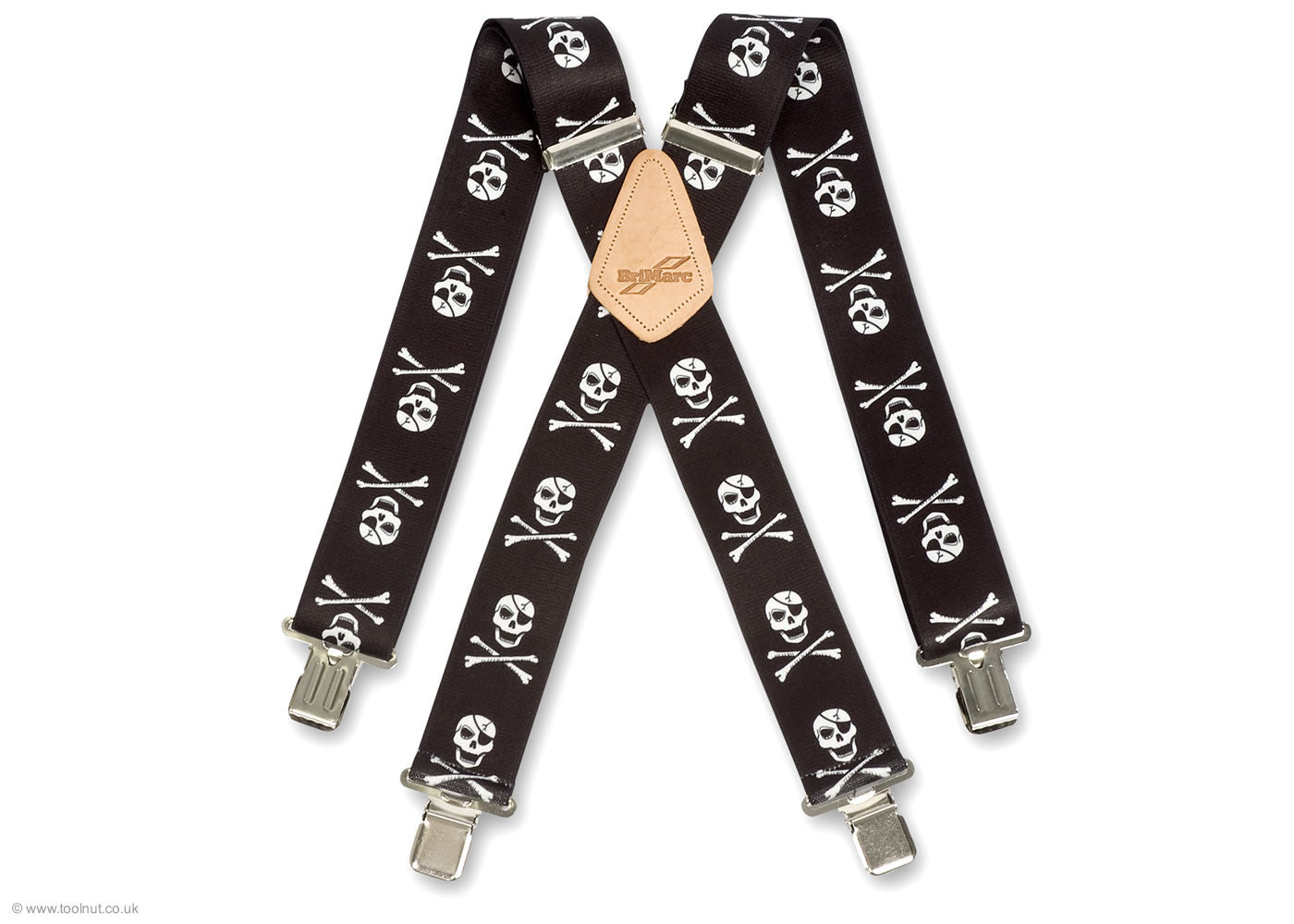 pirate trouser braces