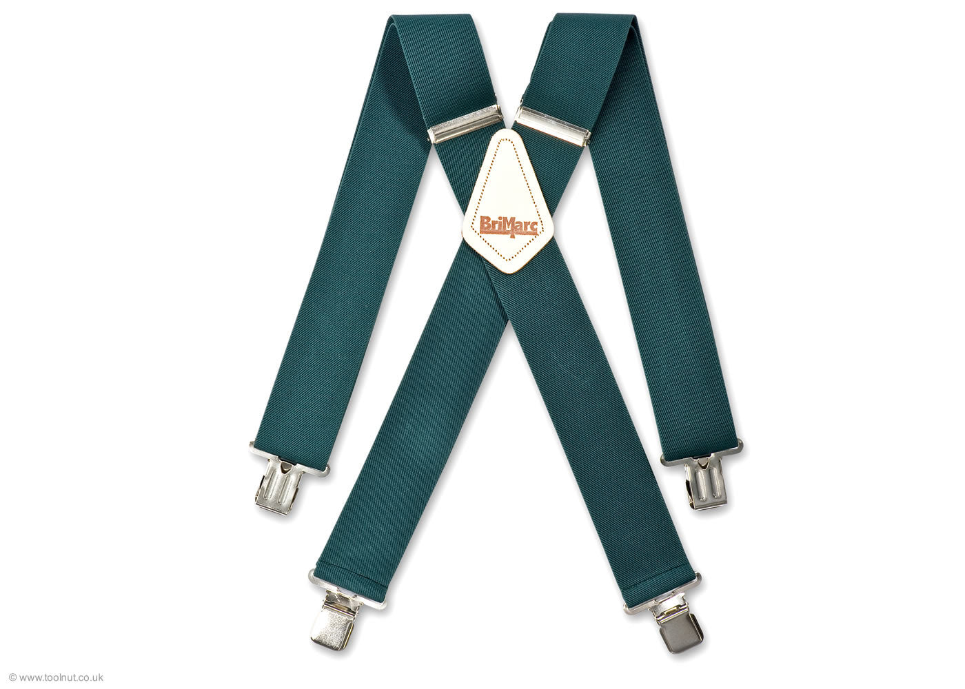 green trouser braces