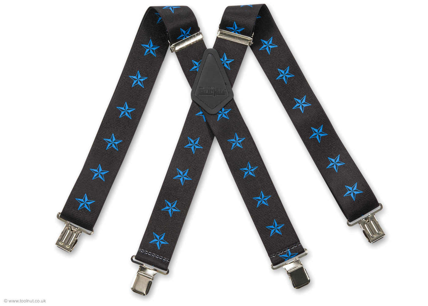 nautical star trouser braces