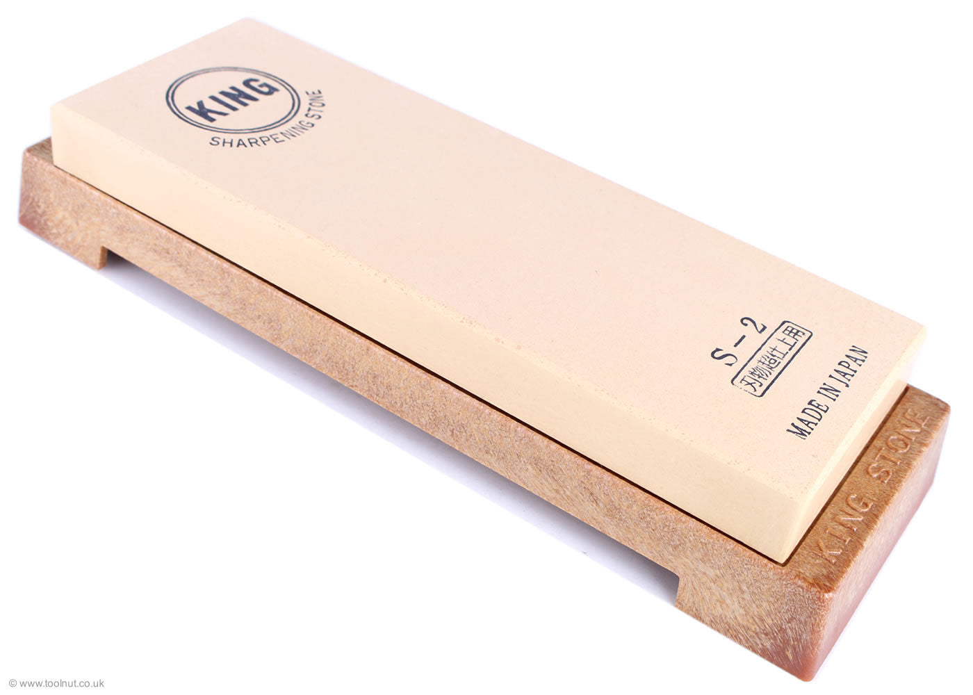 Japanese Polishing Waterstone - 6000G