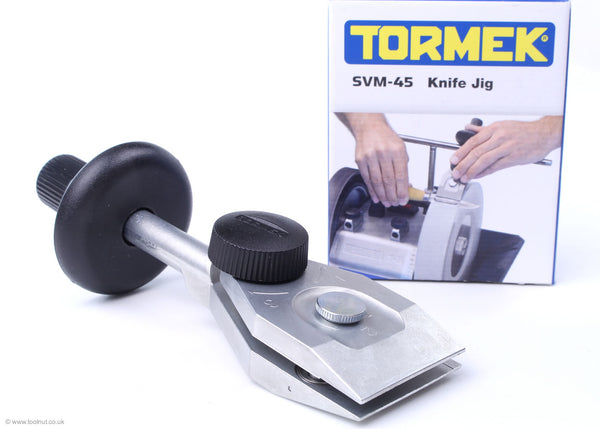 Tormek Short Knife Jig SVM-45