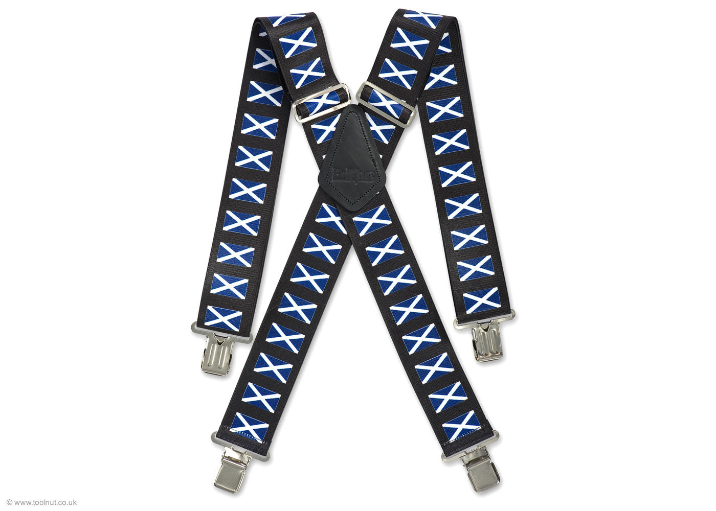scotland trouser braces