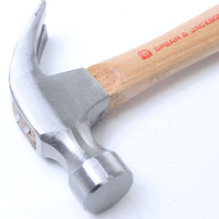 Spear & Jackson Claw Hammer