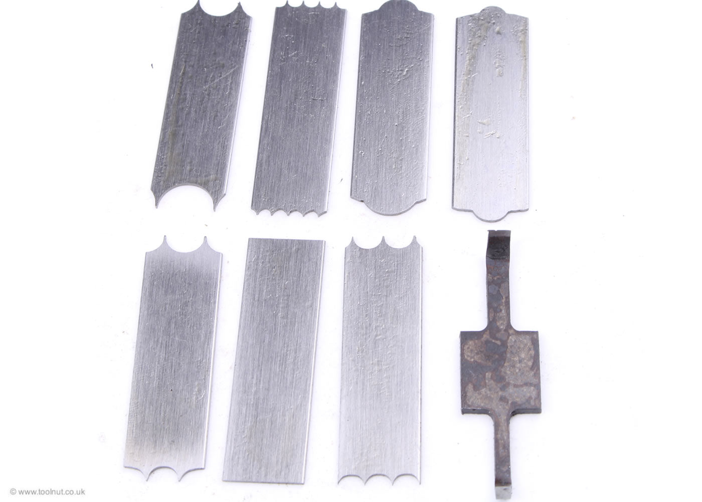 Replacement Stanley Beading Cutters