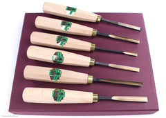 wood carving starters set