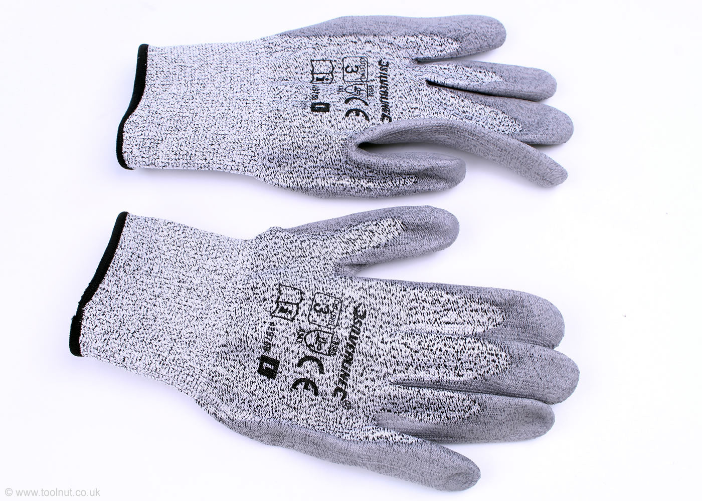 Kevlar Gloves - Cut 3
