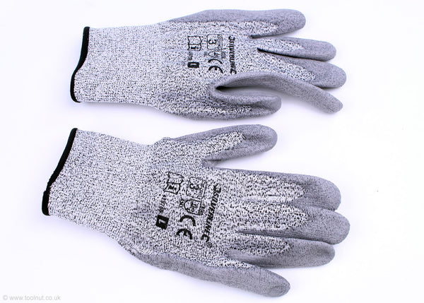 Kevlar Gloves - Cut 5