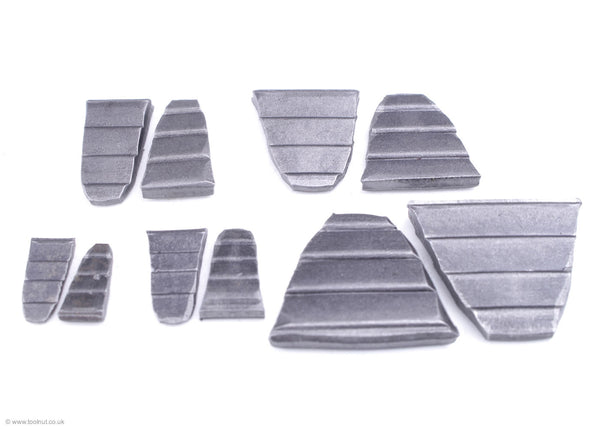 Wedges For Hammers - 10 Piece Pack