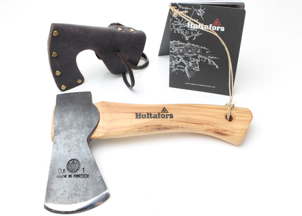 Hults Bruk Ågelsjön Small Hatchet