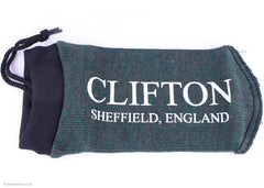 clifton plane sack