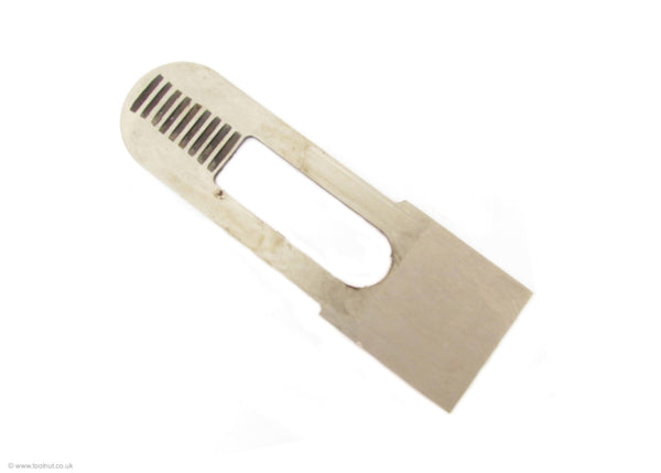 Replacement Block Plane Blade - 60 1/2A