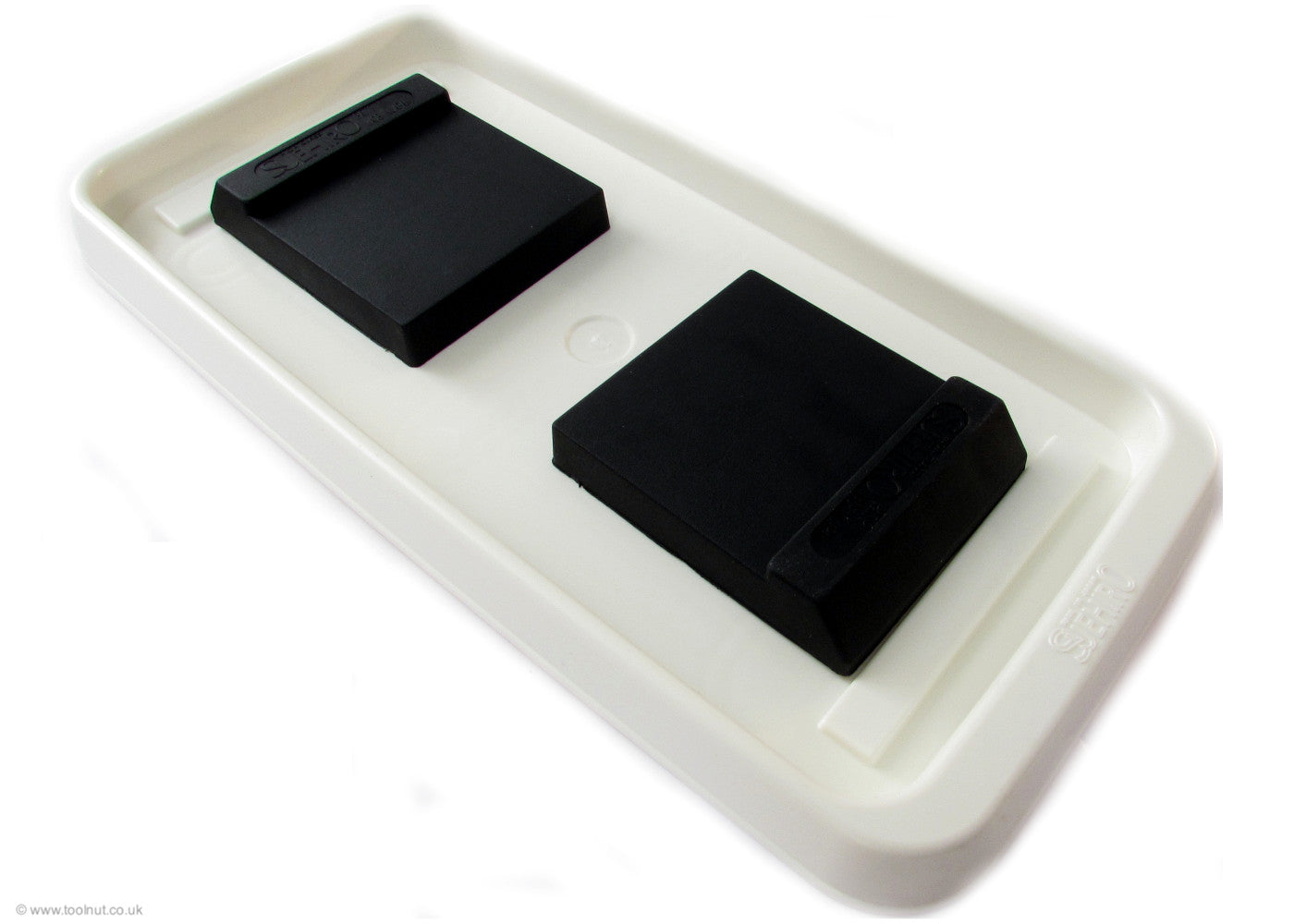 Sharpening Stone Holder Tray