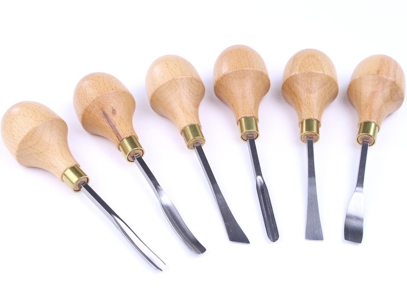 Henry Taylor Supersharp Carving Tools Set