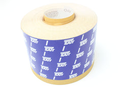 Sait Abrasive Paper - 50 metre roll - For Wood and Paints