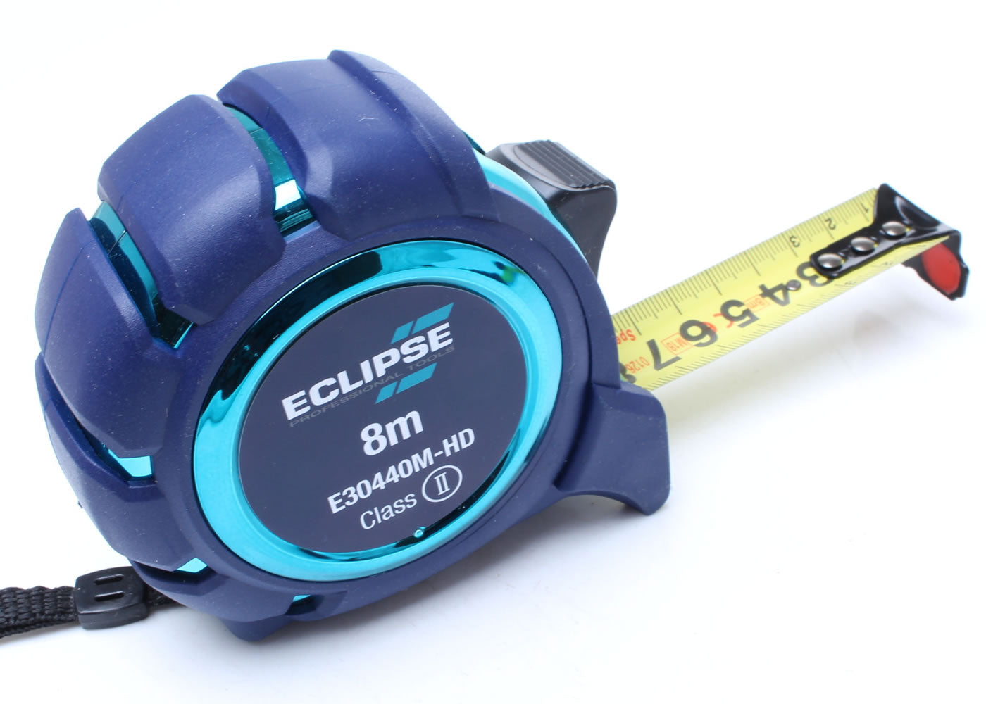 Eclipse Heavy Duty Tape Measure - Metric