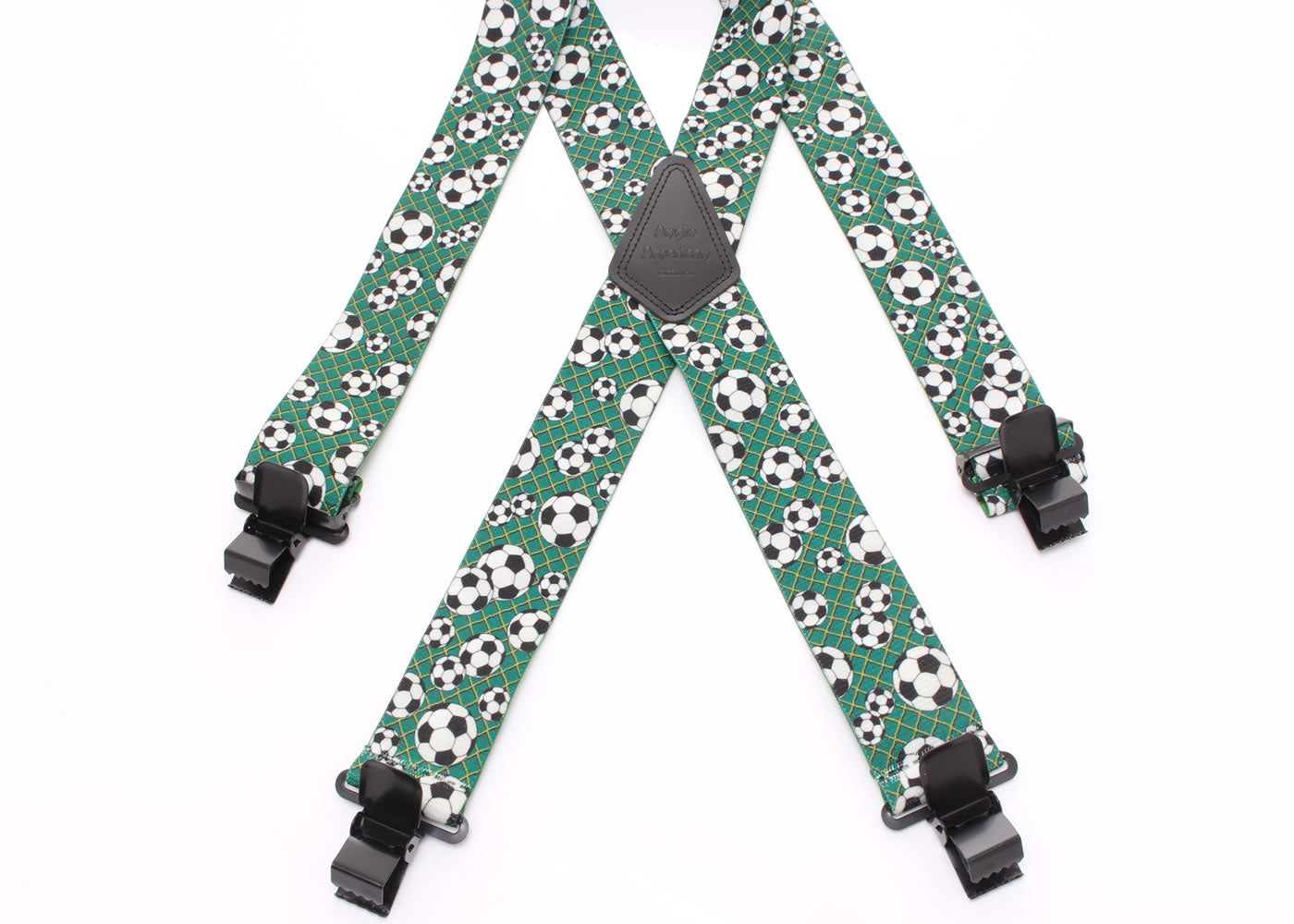 Football Trouser Braces
