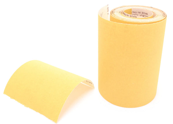 Sait Abrasive Paper - 5 metre - For Wood and Paints
