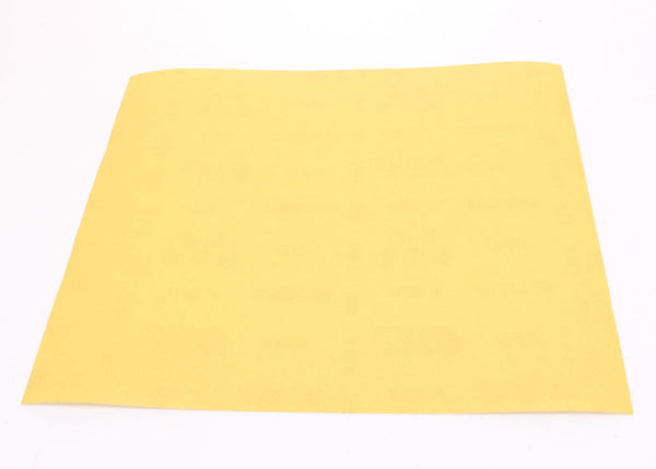 20 Sheets -Sait Hand or Orbital Sanding Sheets - 230mm x 280mm