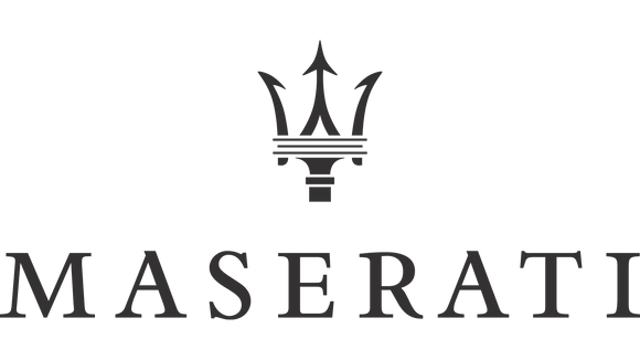 Maserati Watches - LOGO