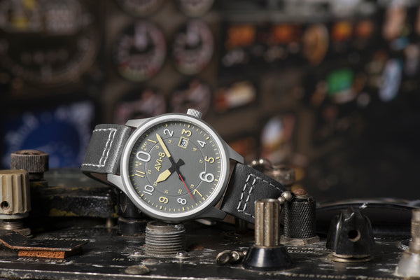 Hawker Hurricane Avi-8 Watch