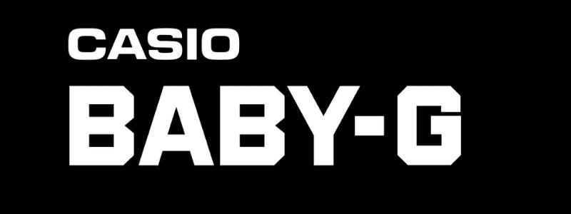 About Casio Baby-G Watches Australia