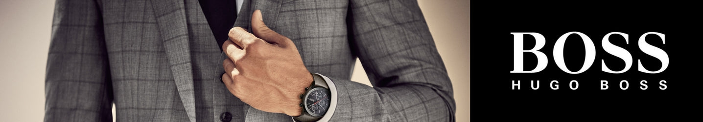 Hugo Boss Watches Australia