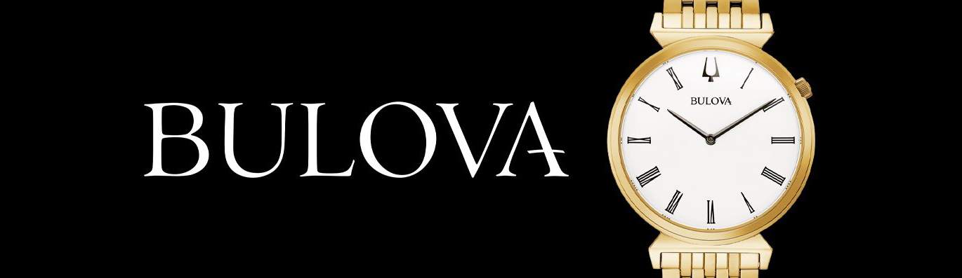 Bulova Collection Banner
