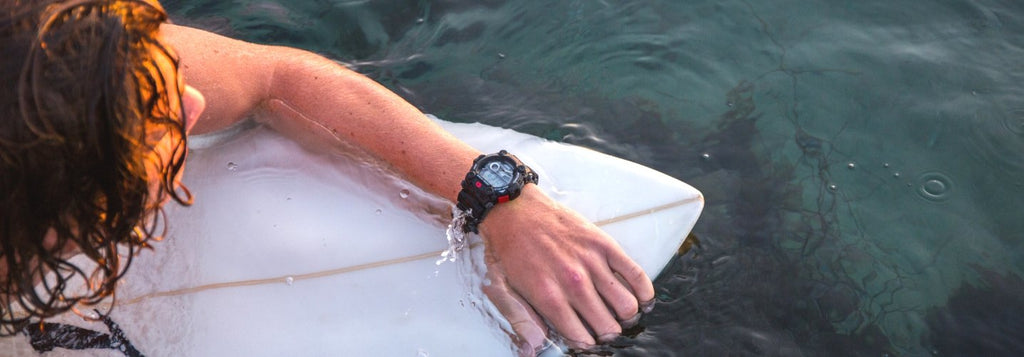 Waterproof Sports Watches Australia