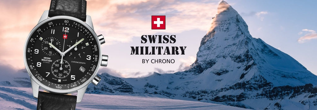 Swiss Military Watches Australia