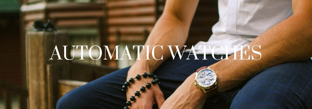 Best Selling Automatic Watches Australia