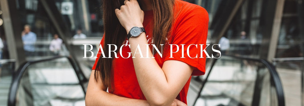 Best Selling Bargain Watches Australia