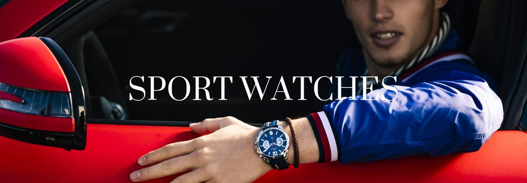 Best Selling Sport Watches