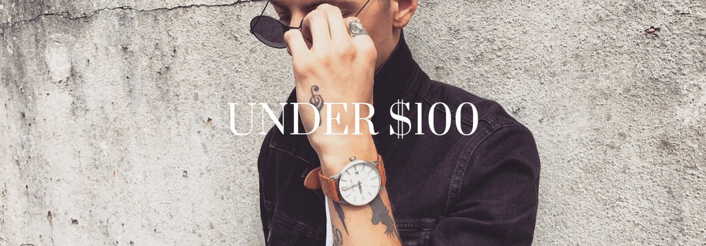 Cheap Watches Under $100 Australia