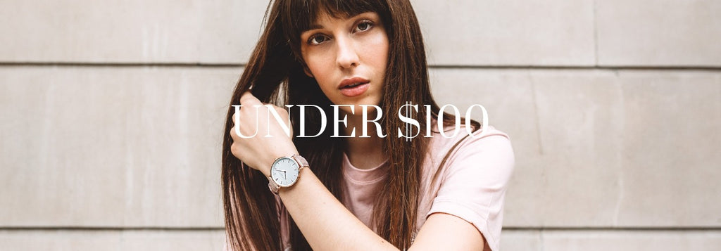 Women's Watches Under $100 Australia