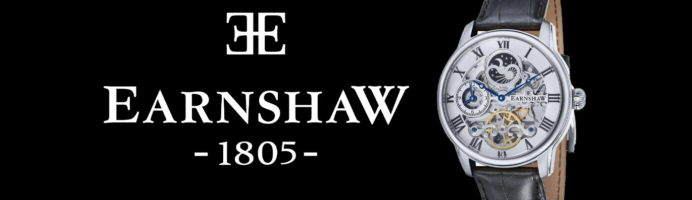 Earnshaw Collection Banner