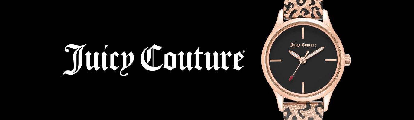 Juicy Couture Collection Banner