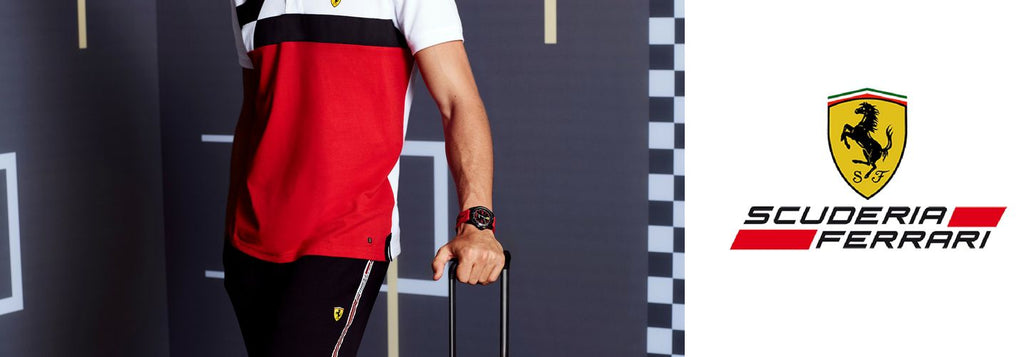 Cheap Scuderia Ferrari Watches - The Watch Factory Australia