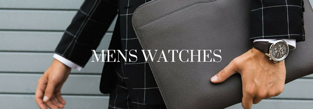 The Watch Factory Australia - Shop Mens Watches