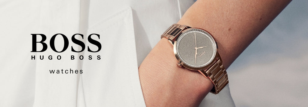 Hugo Boss Women's Watches Australia 2019 Collection