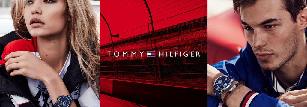 Cheap Tommy Hilfiger Watches for Men & Women - The Watch Factory Australia