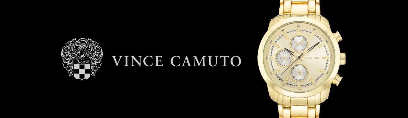 Vince Camuto Collection Banner