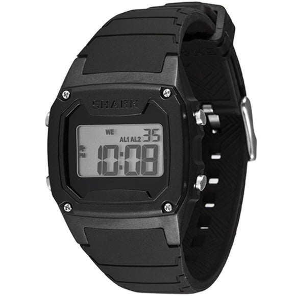 Freestyle Shark Classic Black Watch - 10006538