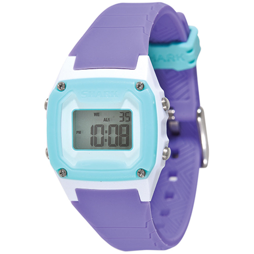 Freestyle Shark Mini Turquoise & Purple Watch - 10006633