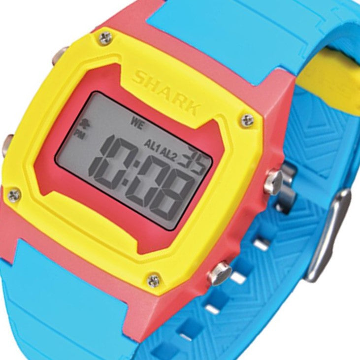 Freestyle Shark Classic Cyan Watch - 10006812
