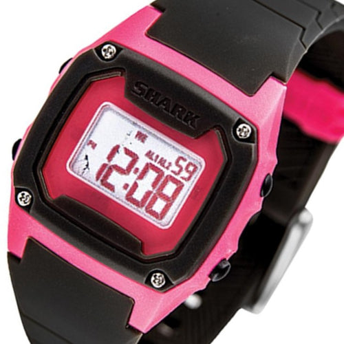 Freestyle Shark Mini Pink & Black Watch - 10017011